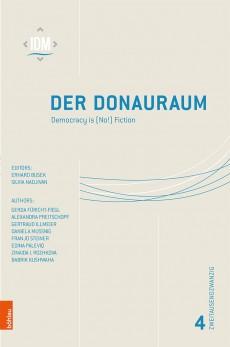 donauraum cover